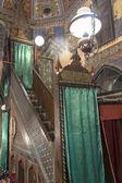 Moschee — Stockfoto