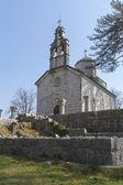 Monastery — Stockfoto