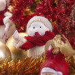 Christmas decorations — Stock Photo #36790355