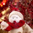 Christmas decorations — Stockfoto #36790497