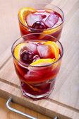Bevande ghiacciate — Foto Stock
