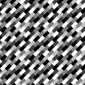 Unordinary brick texture — Stock Vector