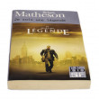 Richard Matheson I Am Legend French Edition — Stock Photo