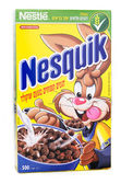 Nestle Nesquik 500g — Stock Photo