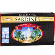 Canned Casablanca Sardines — Stock Photo