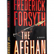 The Afghan by Frederick Forsyth — Stock Photo