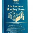 Stock Photo: Dictionary of Banking Terms by Thomas Fitch