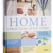 Home A Practical Style Guide — Stock Photo