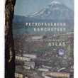 Stock Photo: Petropaulousk Kamchatsky Historical Geographical Atlas