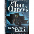 Stock Photo: Tom Clancys Splinter Cell Checkmate