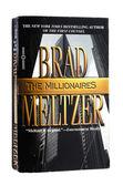 Utilisé le livre de poche les millionnaires par brad meltzer — Photo