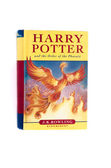 Harry Potter and the Order of the Phoenix — Stock Photo