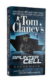 Tom Clancys Splinter Cell Checkmate — Stock Photo