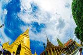 Grande palácio, bangkok, tailândia — Fotografia Stock