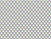 Abstract edge pattern background — Stockvector