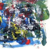 Abstraktní umělecké zázemí — Stock fotografie