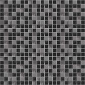 Abstract bright colored squares background mosaic — Stok Vektör