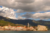 Budva — Stock Photo