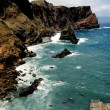 Madeira Ponta do Rosto — Stock Photo