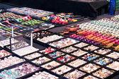 Gatan jewllery butik — Stockfoto