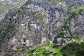 Tatra mountain in Poland — Stock Photo