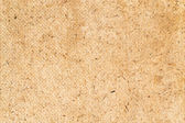 Pressed wooden panel, texture, background — Stock Photo