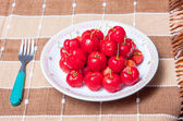 Acerola — Stock Photo
