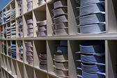 Shirt shop — Stock Photo