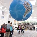 Photo globe at Photokina 2012 — Stock Photo #26903667