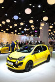 Renault Twingo RS sport hatchback — Stock Photo