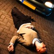 A Car Accident — Stock Photo #26954827