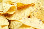 Tortilla Chips — Stock Photo