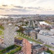 The City of Rotterdam, the Netherlands — Stock Photo #27077591