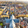 Old Europetown of Delft, Holland — Stock Photo #27078139