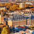 Stock Photo: Delft, Netherlands in autumn