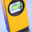 Precision Tool - Spirit Level — Stock Photo