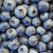 Постер, плакат: Blueberries in XXXL