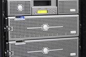 Data Storage — Stock Photo