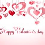 Valentines background — Stock Vector #38211343