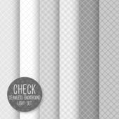 Check Diagonal Seamless pattern. — Stockvektor