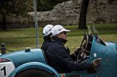 BugattiT 35A1926 — Stock Photo