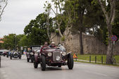 Mille miglia — Stock Photo