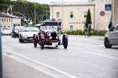 Mille miglia Aston MartinInternational Le Mans1930 — Photo