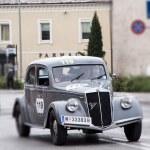 ������, ������: Mille miglia Lancia Aprilia Berlina 1350 1937