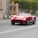 ������, ������: Maserati 150 S 1955