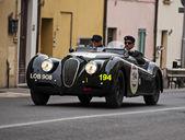 Alfa RomeoGiulietta Sprint1954 — Stok fotoğraf