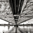 Under bridge — Stock Photo #34814305