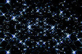 Estrelas — Fotografia Stock