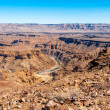 Fish River Canyon — Stock Photo #26915621