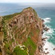 Stock Photo: Cape Hangklip